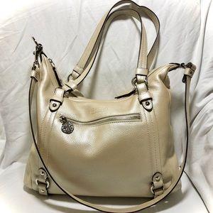 Coach Gold Convertible CrossBody Bag
